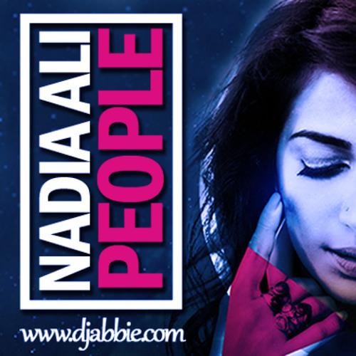 Dj Abbie - Nadia Ali - People