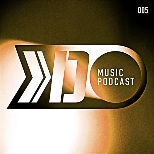 KDR005 - KD Music Radio - Kaiserdisco (Live at Verboten in NYC)