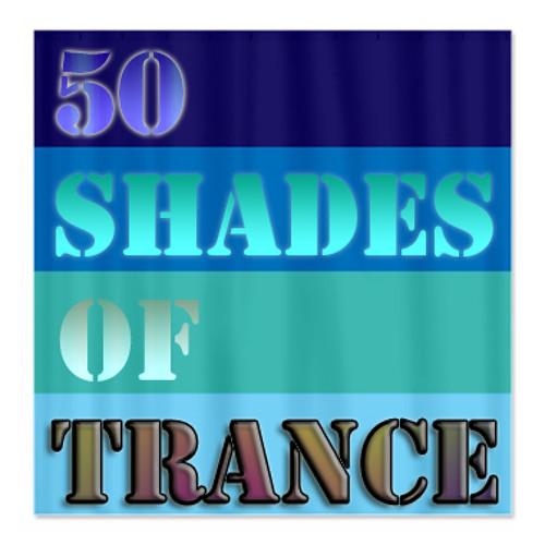 Garrett Jones-50 Shades Of Trance (Year Mix 2013)
