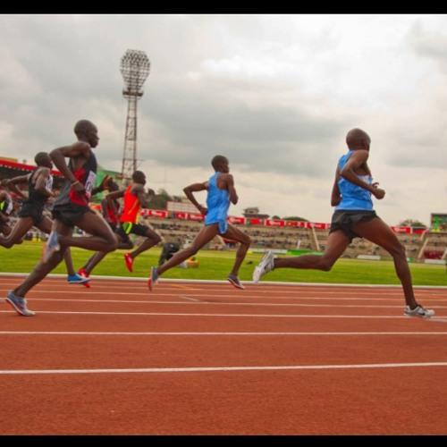 KENYA'S OLYMPICS STORY EPISODE 2 KIP