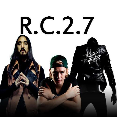 R.C.7.2 (Charlesz Fx Mashup)