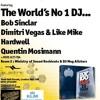 Dimitri Vegas & Like Mike: Top 100 DJs London Promo Mix