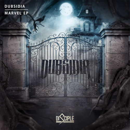 Dubsidia - Marvel (Original Mix) CUT