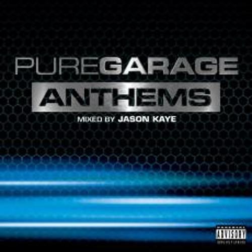 90s Garage Mix