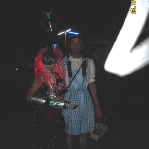 Marty Funkhauser - I Sure Love Fondue Parties