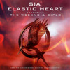 SIA ft THE WEEKND & DIPLO - ELASTIC HEART