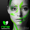 Nine Sessions By Miss Nine - Episode 034
