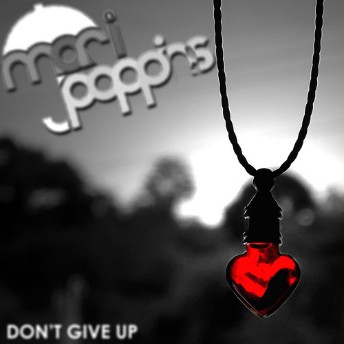 Don't Give Up (Bootleg)