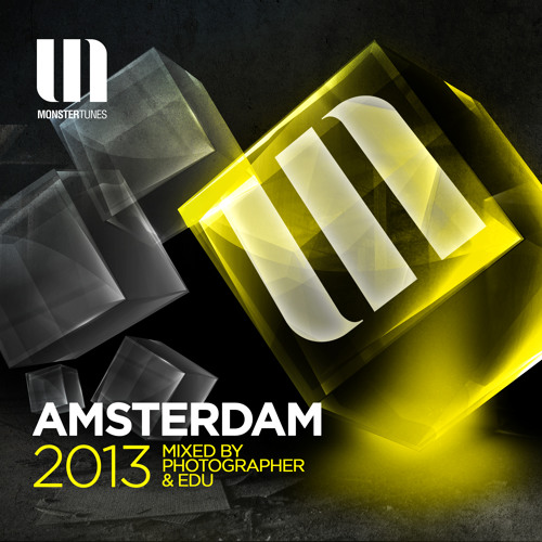 Monster Tunes Amsterdam 2013 (Photographer - Minimix Preview)