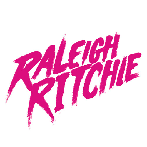 Raleigh Ritchie – Stay Inside (Bear//Face Remix)
