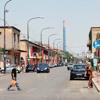 Inquinamento acustico Ilva Taranto rione Tamburi ore 01:50 - 01 ottobre 2013