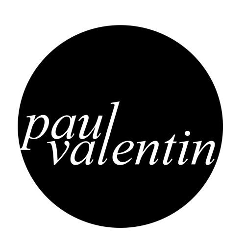 paul valentin - l'anglin