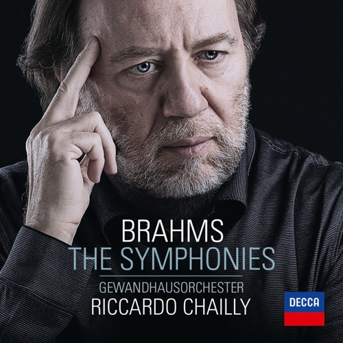 Riccardo Chailly - Brahms Symphonie Nr. 3 in F op. 90 - III. Poco Allegretto (CD 1)