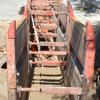 Iniciada la construcció d'un col.lector de pluvials a l'avinguda Jaume I de la platja