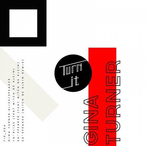 Gina Turner ft. Mitch de Klein - Speaker (OUT NOW)