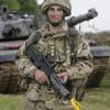 Royal Wessex Yeomanry_Capt Damien Thursby B Sqn SALISBURY