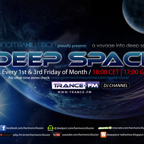 Deep Space Radio Show Episode 62 | Preview