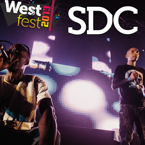 Shadow Demon Coalition (FULL SET) DJ Sly, Bassman, Trigga, Shaydee & $PYDA at Westfest 2012