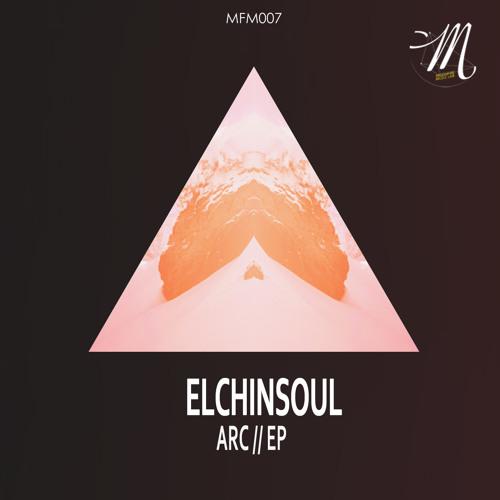 Elchinsoul - Arc (Original Mix) Snippet