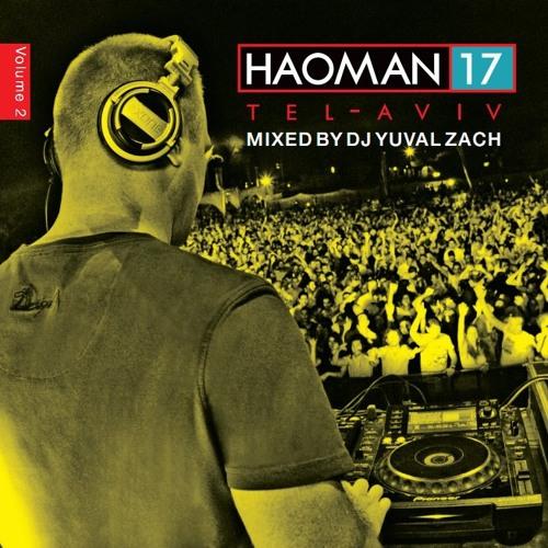 Haoman 17 Vol.2 Mixed By Yuval Zach(Phonokol Records)
