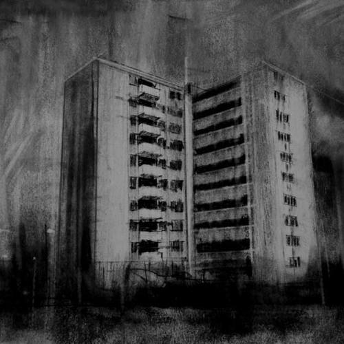 The Stranger - Grey Day Drift