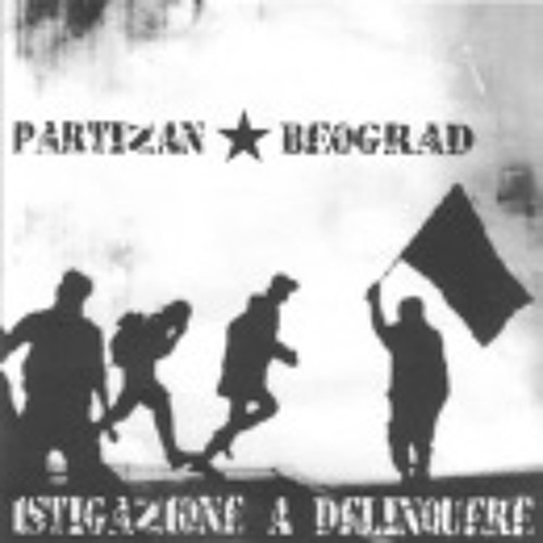 PARTIZAN BEOGRAD - Barricate (2003)