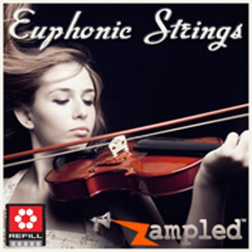 "Euphonic Strings Refill: Marcotronic Demo ""Euphonia No.1"""
