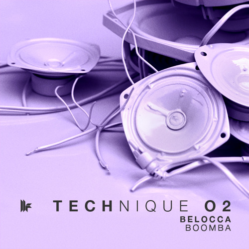 Belocca - 'Boomba' - OUT NOW