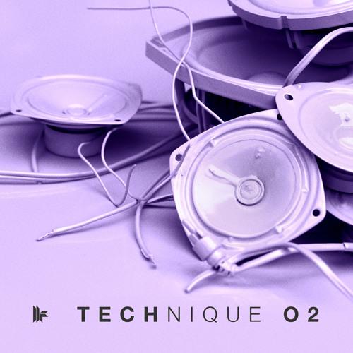 'Technique 02' - Exclusives 02 - OUT NOW