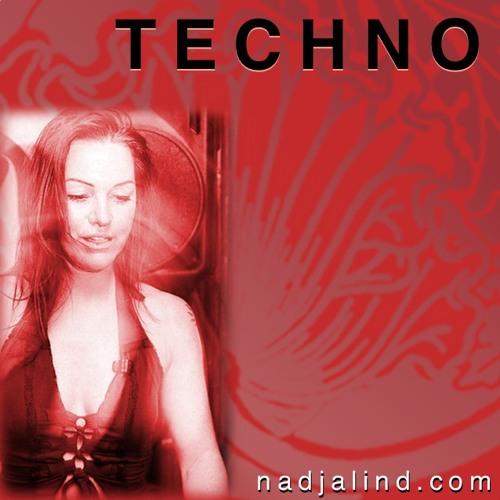Nadja Lind - Techno Mix [20121031Pt.2]