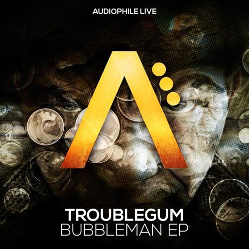 Bubbleman (preview)