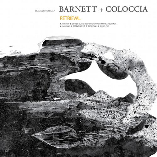 Barnett + Coloccia - Hallway
