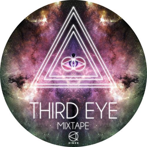 """THIRD EYE"" Mixtape x SINCE crew (EQUOHM x SAVEYOURSOUL)"