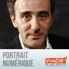 Le portrait numérique d'Elie Semoun - À Vos Posts (30/09/13)