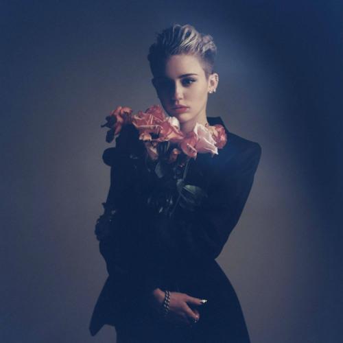 Someone Else - Miley Cyrus FULL SONG  + Lyrics