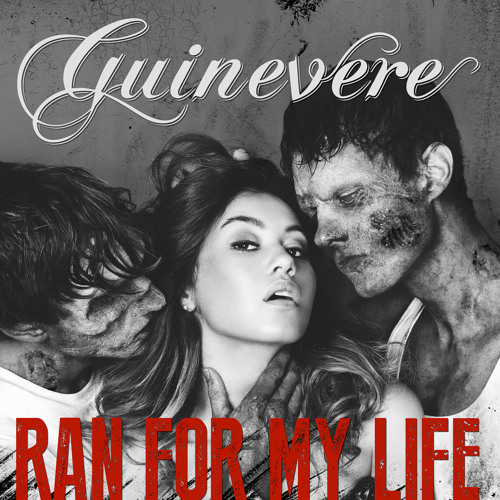Guinevere - Ran for My Life (Main Mix)