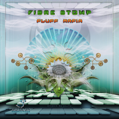 Fibre Stomp vs Spinal Fusion - Sunset  From the Future (demo)wav