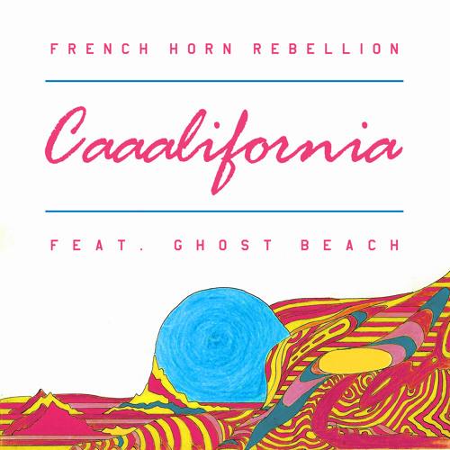 Caaalifornia Feat. Ghost Beach