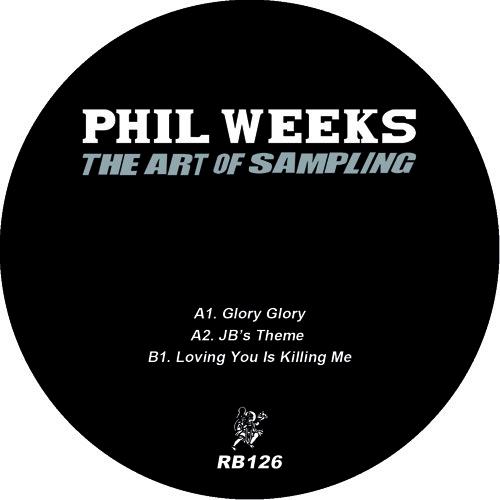The Art Of Sampling   JB's Theme (A2)