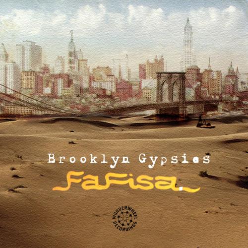 Brooklyn Gypsies - Fafisa (Zeb Mix)