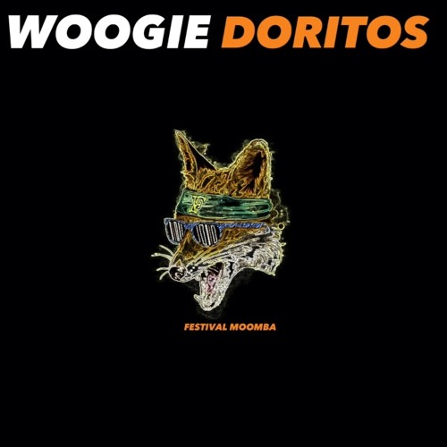 Doritos by Woogie - Moombahton.NET EXCLUSIVE