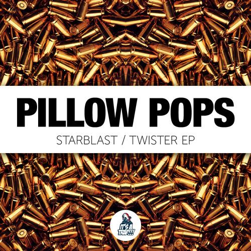 Pillow Pops - Starblast (Original Mix)