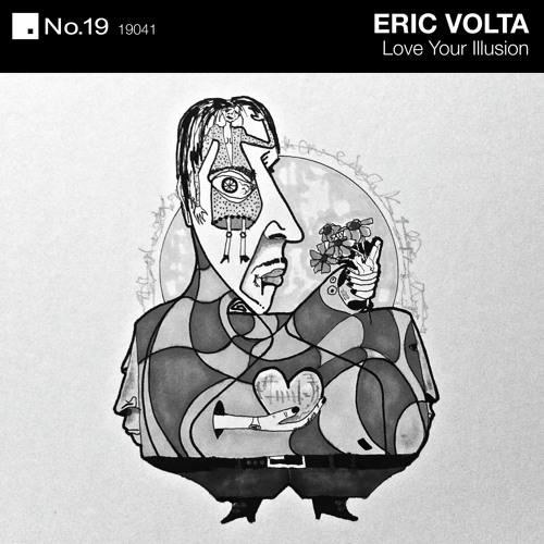 Eric Volta - Master Of Puppets feat Gretz & Chamireaux