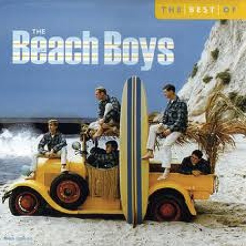 I Get around - Bobby T Moore (Beach Boys cover) New Mix