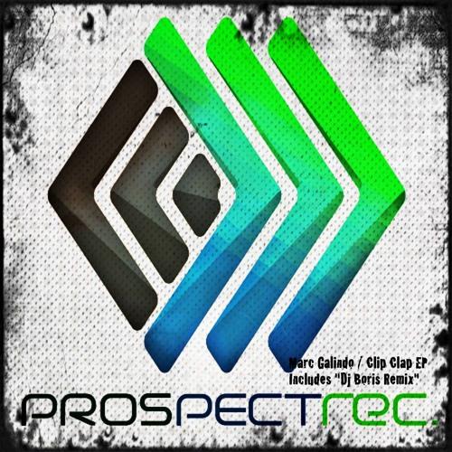 Clip Clap EP (incl. DJ Boris Remix)