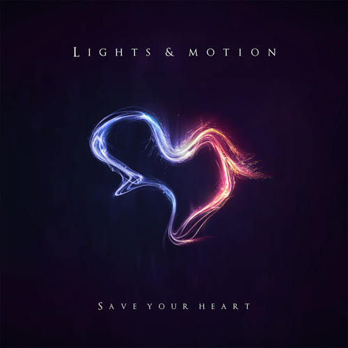 Lights & Motion - Bright Eyes