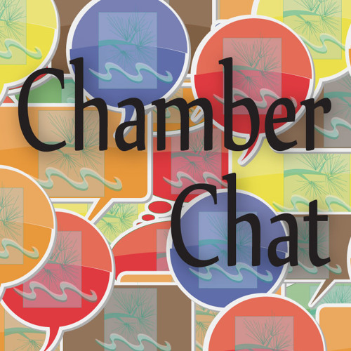 Chamber Chat! for October