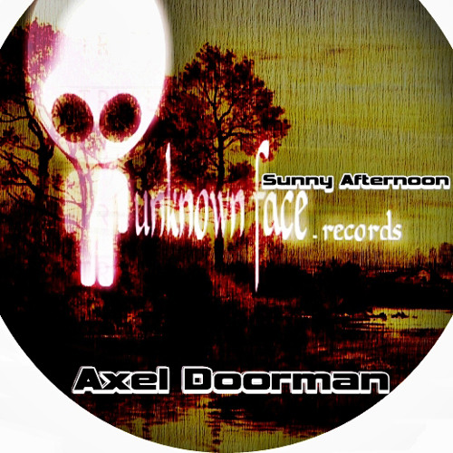 Axel Doorman - Stille wateren ( Original mix )