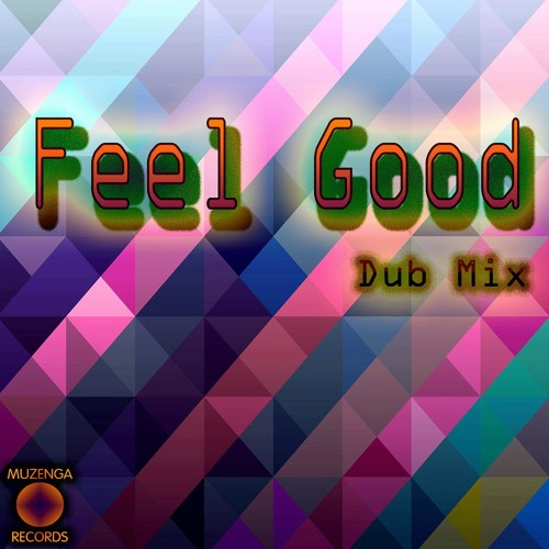 Gustavo Mota - Feel Good (Gorillaz ' vocal) |  OUT NOW (Dub Mix Version)