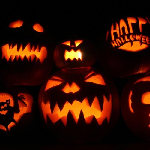 Halloween Theme QUICK HITTER - DJ Hook [Edit]